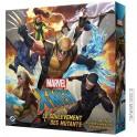 X-Men Le Soulèvement des Mutants FR FFG