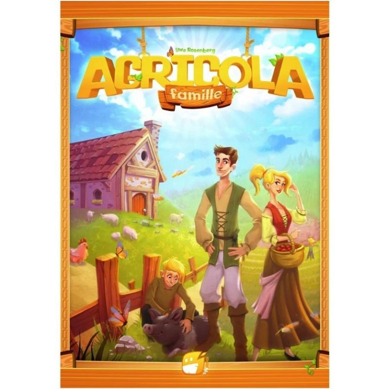 Agricola Famille FR FunForge