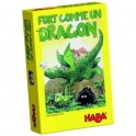 Fort comme un Dragon FR Haba