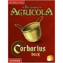 Agricola Extension Corbarius Deck FR FunForge