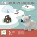 Occas : Little Cooperation FR Djeco