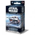 "Star Wars LCG Extension : ""A la recherche de Skywalker"" VF EDGE"
