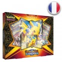 Pokemon Destinees Radieuses Coffret Pikachu V FR The Pokemon Company