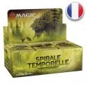 Magic Boite de 36 boosters Spirale Temporelle Remastered FR MTG The gathering