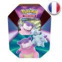 Pokemon Pokebox Flagadoss de Galar-V Février 2021 FR The pokemon Compagny