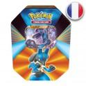 Pokemon Pokebox Lucario-V Février 2021 FR The pokemon Compagny