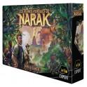 Les Ruines Perdues de Narak La civilisation perdue FR Iello