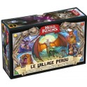 Hero realms Ext : Le Village Perdu Deck de campagne FR Iello