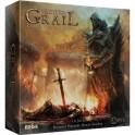 Tainted Grail : La Chute d'Avalon Edge