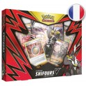 Pokemon Styles de Combat Coffret Shifours Poing Final V FR The Pokemon Company