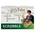Scrabble Harry Potter FR Mattel Games