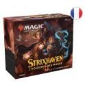 Magic Strixhaven l'Académie des Mages Bundle FR MTG The gathering