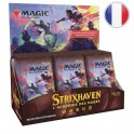 Magic Boite de 30 boosters d'Extension Strixhaven l'Académie des Mages FR MTG The gathering