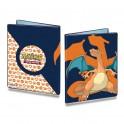 Portfolio Pokemon Dracafeu A4 180 Cartes FR Ultra Pro