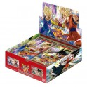 Dragon Ball Super Card Game :  Boite De 24 Theme Boosters Serie 2 - TB02 - World Martial Arts Tournament