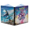 Portfolio Pokemon Styles de combat A5 80 Cartes FR Ultra Pro