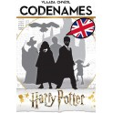 Codenames Harry Potter VO USAopoly