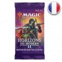 Magic Booster de Draft Horizons du Modern 2 FR MTG The gathering