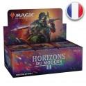 Magic Boite de 36 boosters de Draft Horizons du Modern 2 FR MTG The gathering