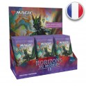 Magic Boite de 30 boosters d'Extension Horizons du Modern 2 FR MTG The gathering