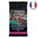 Magic Booster collector Horizons du Modern 2 FR MTG The gathering