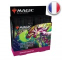 Magic Boite de 12 boosters collectors Horizons du Modern 2 FR MTG The gathering