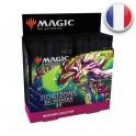 Magic Boite de 12 boosters collectors Horizons du Modern 2 FR MTG The gathering