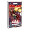 Marvel Champions Extension : Star Lord FR FFG