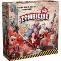 Zombicide 2eme Edition Saison 1 FR Edge CMon
