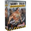 Zombicide 2eme Edition Ext Survivant et Zombie : Danny Trejo FR Edge CMon