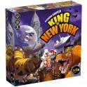 King Of New York VF jeu de societe Iello