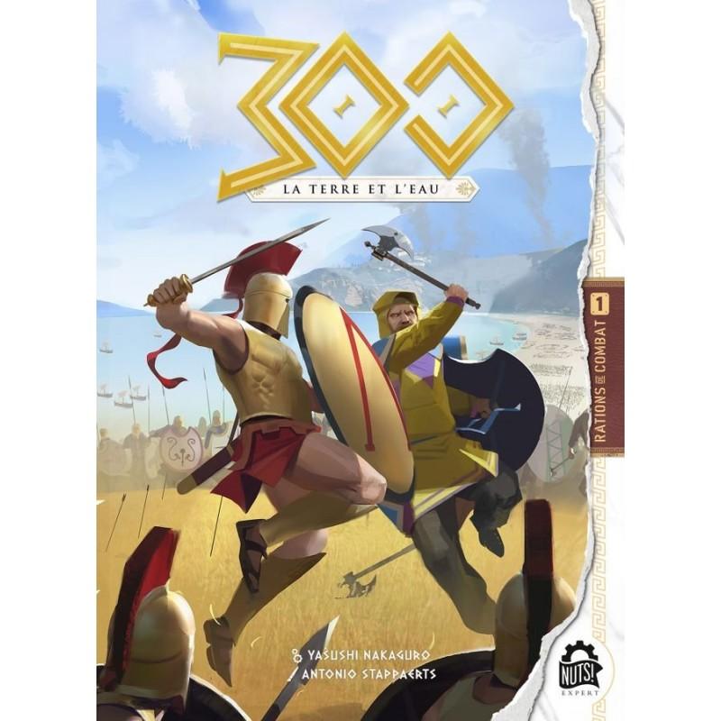 300 La Terre et L'Eau FR Nuts Publishing