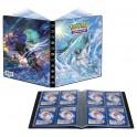 Portfolio Pokemon Regne De Glace A5 80 Cartes FR Ultra Pro