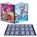 Portfolio Pokemon Regne De Glace A4 252 Cartes FR Ultra Pro