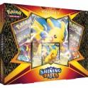 "Pokemon Shining Fates ""Destinees Radieuses"" Coffret Pikachu V En Anglais"