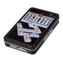 Domino Double 6 Color FR Loisirs Nouveaux