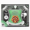 Casse Tete Atom Einstein n°8 FR Professor Puzzle