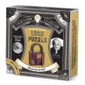 Casse Tete Lock Einstein n°6 FR Professor Puzzle