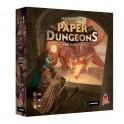 Paper Dungeons FR Super Meeple