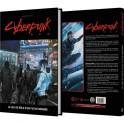 Cyberpunk Red Le Jeu de Rôle d'un Futur Sombre JDR FR ARKHANE