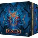 Descent : Légende des ténébres FR Fantasy Flight Games
