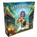 Atheneum FR renegade origames