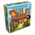 Chateaux et catapultes FR Lucky Duck games