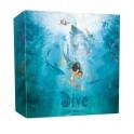 Dive FR Sit Down!