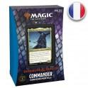 Magic Deck Commander Donjons Mortels D&D Aventures dans les Royaumes Oubliés FR MTG The gathering