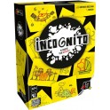 Incognito  FR Gigamic