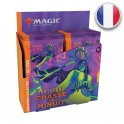 Magic Boite de 12 boosters collectors Innistrad Chasse de Minuit FR MTG The gathering