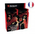 Magic Boite de 12 boosters collectors Innistrad Noce Écarlate FR MTG The gathering