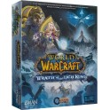 World of Warcraft Wrath of the Lich King Pandemic Systeme FR Z-MAN Blizzard
