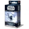"Star Wars LCG Extension : ""Le desert Glace de Hoth"" VF EDGE"